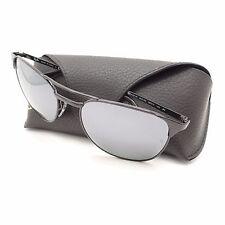 Ray Ban Signet 3429 M 002/40 Black Grey Mirror New Authentic Sunglasses