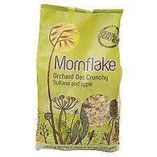 "Mornflake ""Orchard"" Apple Crunchy Sultana & apple"