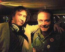 JOHN THOMSON Signed 10x8 Photo THE FAST SHOW  COA