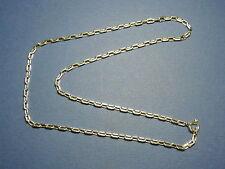 Catena  FORZATINA 80 CM. LUNGA!!!   ARGENTO 925 sterling silver