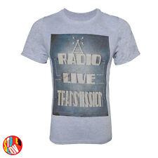 Joy Division Radio live Transmission Ian Curtis T-Shirt