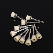 Dental Rubber Polishing Prophy Brush polishing Brush #2 IT