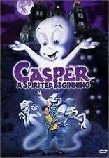 Casper - A Spirited Beginning (DVD, 2003) Steve Guttenberg, Lori Loughlin