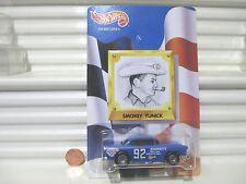 Hot Wheels Herb Thomas Paul Goldsmith Smokey Yunich Garage Car Nu C9 MintPackage