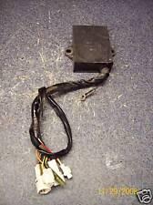 YAMAHA WARRIOR 350  CDI Igniter F8T30577   #39B66