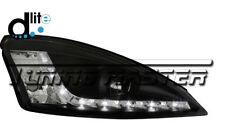 Ford Focus 01->04 Fari Dayline Neri omologati CE87