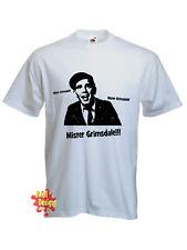 Norman Wisdom tribute cult tv retro T Shirt All Sizes