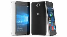 Microsoft Lumia 650 16GB  (Unlocked) Smartphone -GRADED