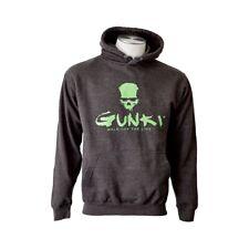 Gunki Sweat Capuche DarkSmoke