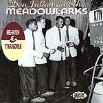 Don Julian & The Meadowlarks - Heaven & Paradise (CDCHD 552)