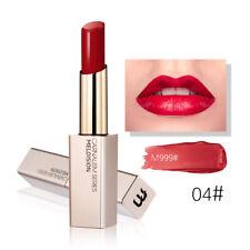 Matter Lipstick for Women Velvet Lip Balm Cosmetics Tool Rouge Easy To Color