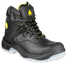 Amblers FS198 Safety Boots Mens Womens Waterproof Steel Toe Cap Work Shoes