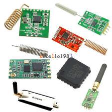 CC1101 433M/868MHZ USB Wireless RF Transceiver Module/IC Transmission Antenna