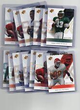 2000 SPX Football SP Rookie Card / RC /1350 Pick /Choose Single / Tom Brady Year