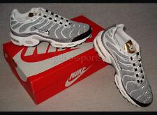 Nike Air Max Plus SE TN Weiß schwarz Größe UK 3.5 EUR 36.5 | 862201