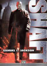 Shaft - Samuel L. Jackson, Christian Bale - New