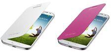 Samsung Original étui rabattable pour Samsung Galaxy S4