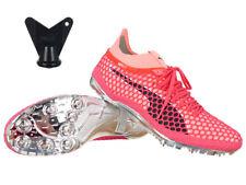 bd887b8046ca3d Puma evoSpeed NetFit Sprint Hurdle Shoes Race Track Speed Running Studs  Spikes