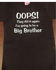 new big brother shirt big sister shirt big brother tshirt big sister tshirt gift