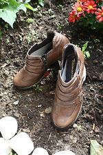 TAMARIS @ Stiefel @ Dirndl Schuhe @ Trachtenstiefel Ankle-Boots @ 36 - 39