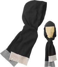 Smart wool capuche, écharpe, Laine-Hood scarf * nouveau 2009