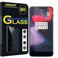 Film Vitre Verre Trempe Protecteur d'écran Anti-casse Model OnePlus 5/5T/6/6T/7