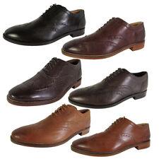 Cole Haan Mens Cambridge Wingtip Oxford Dress Shoes