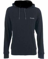 Neu Bench Corp Hoodie Pullover Sweatshirt Kapuze inschwarz GR.XS,