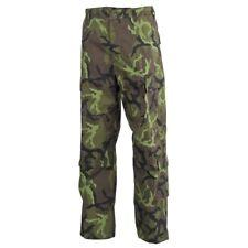 MFH Pantaloni militari Caccia Pesca uomo US ACU Field Pants Rip Stop M 95 01383J