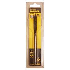 DeWALT Extreme Flat Wood Drill Bit 10mm 12mm 14mm 16mm 20mm 22mm 24mm 25mm 32mm