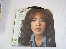 "Ronnie Spector Try Some Buy Some/Tandoori Chicken 7"" vinyl 45 RPM Apple 1971"