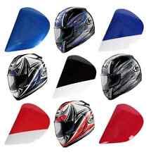 Arai Helmets PROFILE Side Pods Shield Holders Covers MULTI COLORS Parts