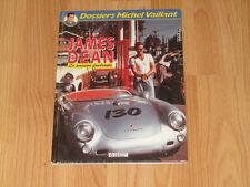 bd Les dossiers de Michel Vaillant : James Dean - en EO - Graton