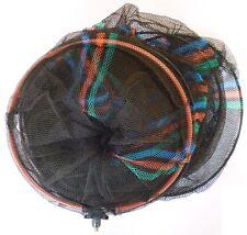 nassa da pesca regolabile rete fitta portapesci vivi carpodromo bolognese mare