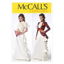 NEW McCalls M7071 Misses' Costume By Spotlight