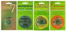 Drennan Pike Wires