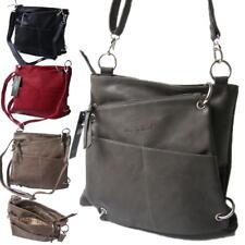 Bolso de Mano 2 en 1 Bandolera Apariencia Cuero Mujer Jennifer Jones Bag VTa6