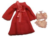Bambola Barbie Taglia lungo Medicazione Abito Da Notte Accappatoio Vari Disegni UK Venditore
