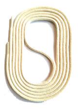 Dunkelblau Tonino Schnürsenkel gewachst rund Ø 2 mm Schnürband