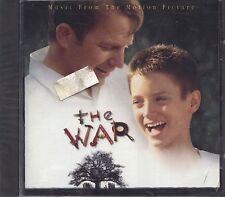 The War - CAT STEVENS ARETHA FRANKLIN RICHIE HAVENS CD OST 1994 SEALED SIGILLATO