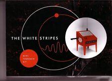 """THIRD MAN RECORDS """"Mini Theremin Kit"""" EXTREM RARE"""
