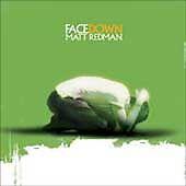 Matt Redman-Facedown CD Praise & Worship Music (Brand New Factory Sealed)