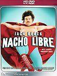 Nacho Libre [HD DVD] by Jack Black, Ana de la Reguera, Héctor Jiménez, Darius R