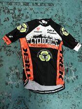 Pre-Owned Garneau SS Men s Cycling Jersey Cyclocross Network Racing XS ... e6922b1b9