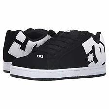 DC Skateboard Shoes Court Graffik Black