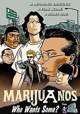 Marijuanos: Who Wants Some?, Good DVD, Paul Navarro, Chris Duncan, David Hernand