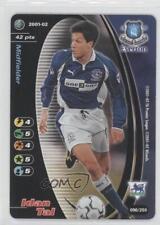 2001 2001-02 Wizards of the Coast Football Champions Premier League 096 Idan Tal