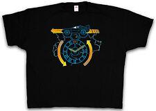 4XL & 5XL CLOCKTOWER RUN T-SHIRT Back To 80s The McFly Future Shirt XXXXL XXXXXL