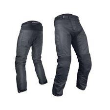 RST 2891 Lame Sport II MOTO Ce pantalon imperméable Jeans - Noir