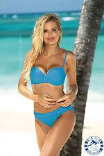 Bademode Bikini-Set Push-Up Cup B C D E 75 80 85 95 95 Slip S M L XL 2XL //z3700